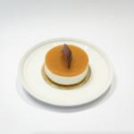 *NEW* Vanilla Cheesecake with Mango