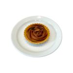 Crunchy Choco Caramel Tart