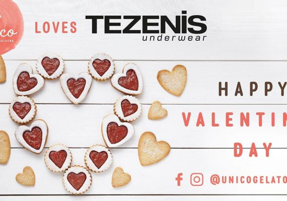 UnicoXTezenis – Valentine's Event