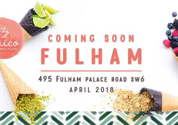 New Store: Fulham!